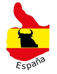 Éxito España