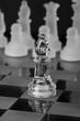 Schachfigur Läufer
