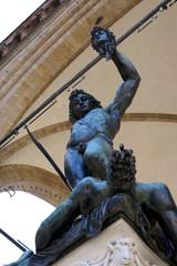 Florence, Perseus