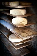 formaggi di baita