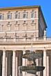Piazza San Pietro - Città del Vaticano - Roma