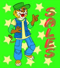 Lion Sales