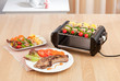 electric grill stove for your barbecue or steak
