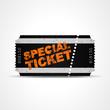 ticket v3 special ticket I