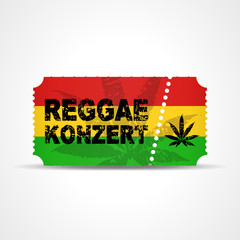ticket v3 reggae-konzert I