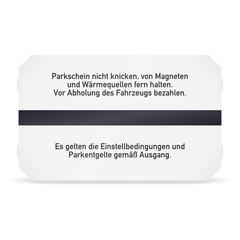 parkschein II