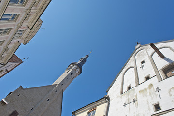 Tallin, municipio, Estonia