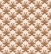 Balinese Flower Pattern