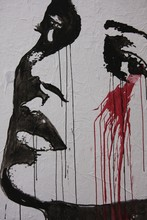 Łzy krwi