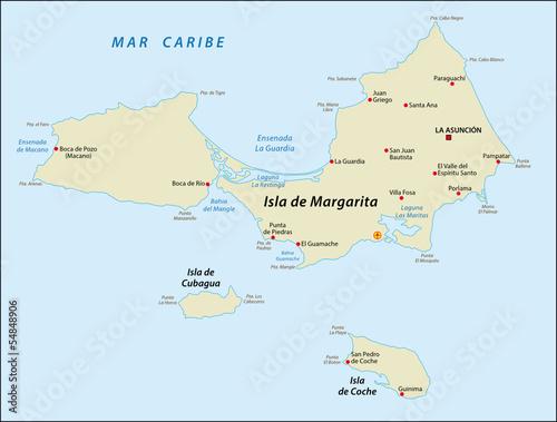 Isla de Margarita, Venezuela