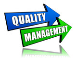quality management in arrows