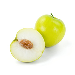 Jujube or monkey apple