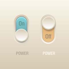 Vector Toggle Switches