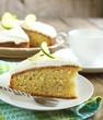 Margarita Lime Cake