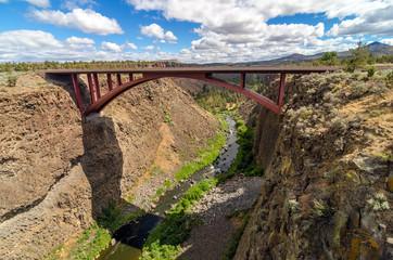 Highway 97 Bridge