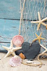 Gutschein für Urlaub am Meer