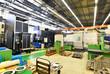 Industrieanlage // modern industry