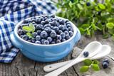Blueberry - 54864771
