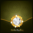 stylish rakhi background
