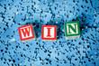 Win word