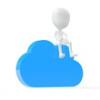 cloud figur