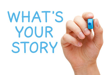 What is Your Story