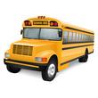 School bus - 54876594