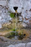 stone water source