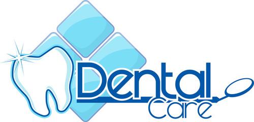 dental bright vector design