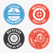 cycling labels