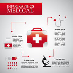 infographics medical