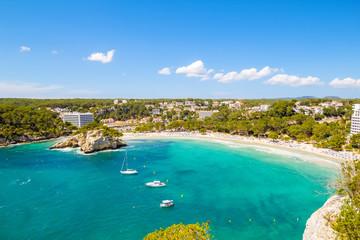 Cala Galdana, Menorca, Spain
