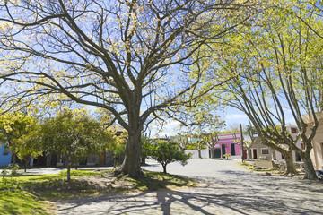 Colonia de Sacramento square