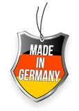 Made In Germany - Schild