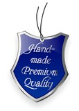 Handmade Premium Quality - Sign