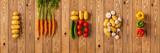 Świeże warzywa - 54893350