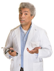 Sincere Doctor