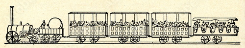 Liverpool and Manchester Railway (1830)