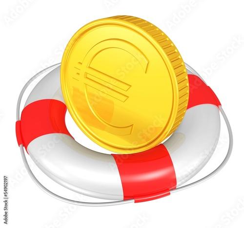 Eurorettung - Vermögen sichern