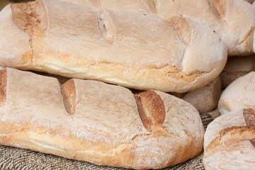 Hogazas de pan