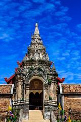 arch Buddhist in Thailand