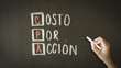 Cost Per Action (In Spanish)