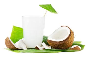 Kokosnussmilch
