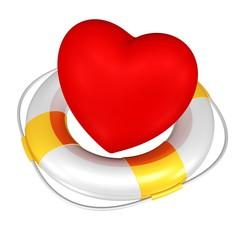 die Liebe retten