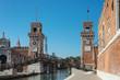 Venise - Arsenal