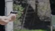 Постер, плакат: firing makarov 9mm pistol