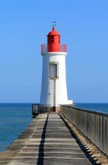 Le phare Saint-Nicolas