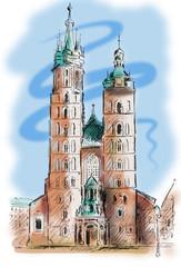 Krakau Cracow