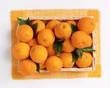 Arance - oranges