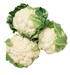 Cavolfiore - Cauliflower